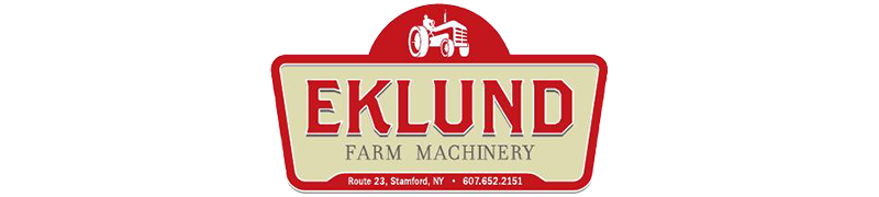 Eklund Farm Machinery