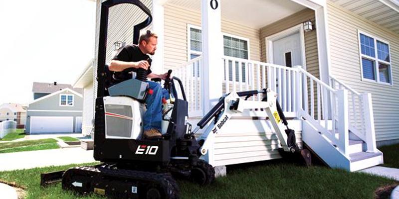 Rental Equipment Eklund Farm Machinery